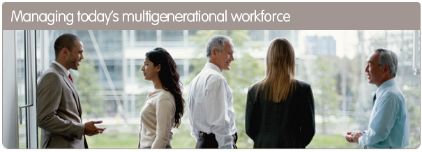Austin Contact Center Alliance - Managing Generations in ...